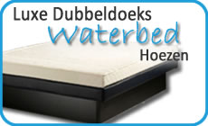 Waterbed Matrashoes boxspring